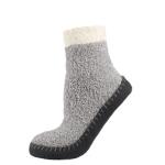 Домашние носки-тапочки