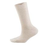 Мужские высокие хлопчатобумажные носки серии Cotton stretch по 2 пары в упаковке.