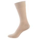 Мужские носки из бамбуковой целлюлозы, серия Комфорт.