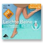 Колготки 20 ден серии Leichte Beine XL.
