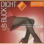 """Колготки """"Blickdicht"""" 40 ден"""