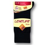 """Носки с увеличенным сроком службы """"Longlife""""."""