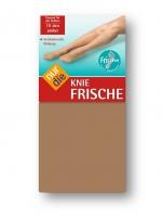 Fresh knee. Гольфы 15 ден с ионами серебра