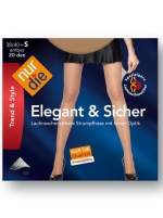"""Колготки """"Elegant & Sicher"""" 20 ден"""